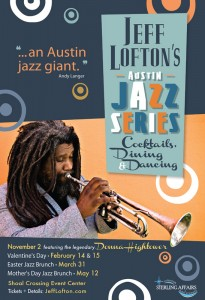 Jeff Lofton Jazz Supper Club Series